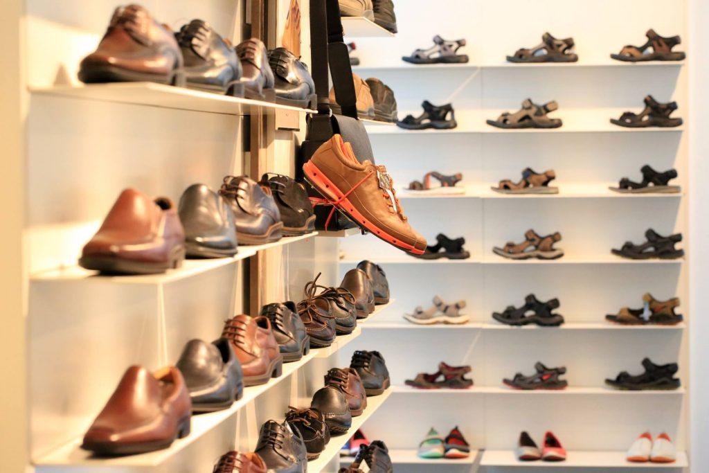 Scegliete i fussbett per calzature MV Comfort